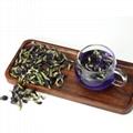 4039 Diedouhua 100% Natural Herbal Tea Butterfly Pea Tea 2