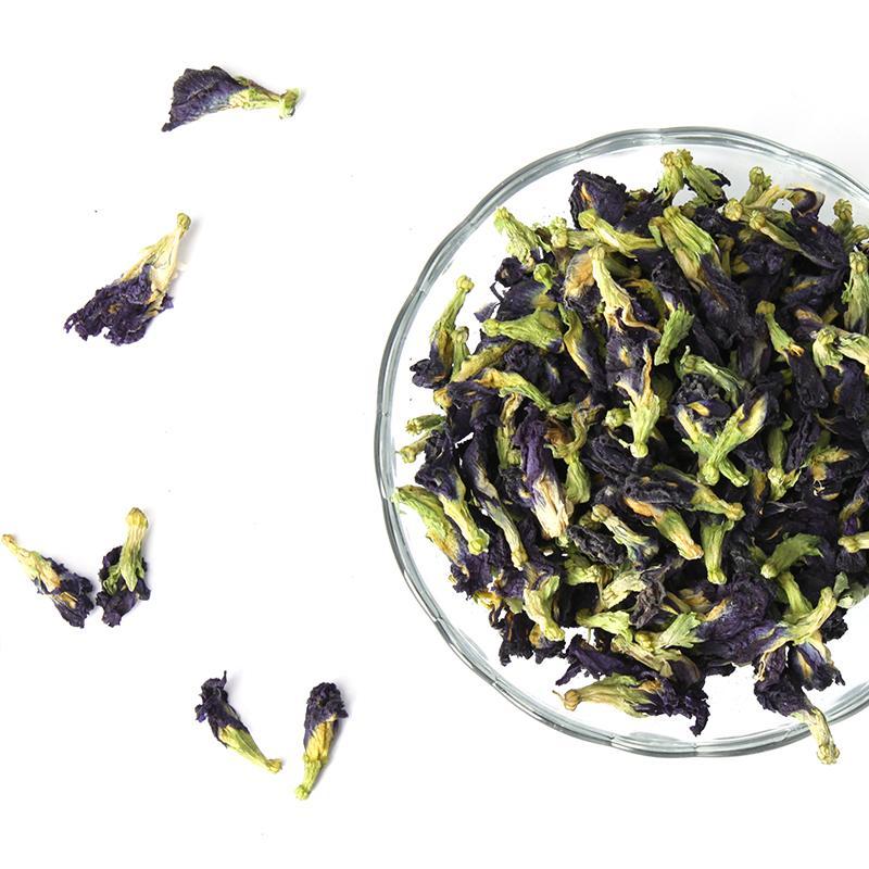 4039 Diedouhua 100% Natural Herbal Tea Butterfly Pea Tea 3