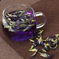 4039 Diedouhua 100% Natural Herbal Tea Butterfly Pea Tea 4