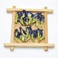 4039 Diedouhua 100% Natural Herbal Tea Butterfly Pea Tea 5
