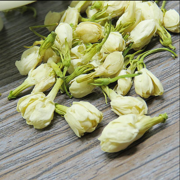 4011 Mo li hua Wholesale China Pure Dried Jasmine Flower 1