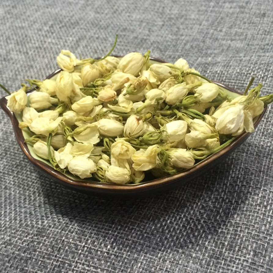 4011 Mo li hua Wholesale China Pure Dried Jasmine Flower 3