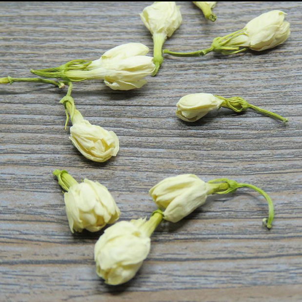 4011 Mo li hua Wholesale China Pure Dried Jasmine Flower 5