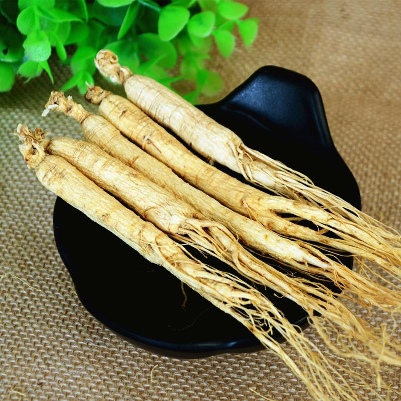 1005 Ren shen use for crude Chinese Medicine Ginseng for sale 1