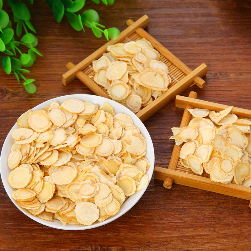 1005 Ren shen use for crude Chinese Medicine Ginseng for sale 3