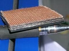 整芯阻燃橡胶输送带
