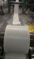 白色食品橡胶输送带