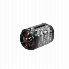 2017 Hot Solar Outdoor sport Bluetooth speaker with USB and TF card