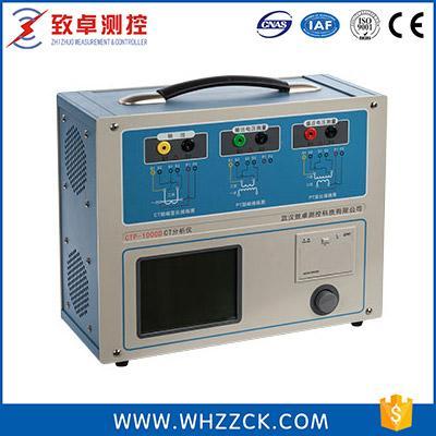 CTP-1000D CT/PT參數分析儀 1