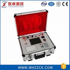ZC-204A變壓器短路阻抗測試儀