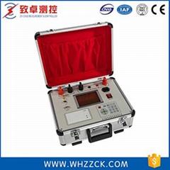 ZC-401A發電機轉子交流阻抗測試儀