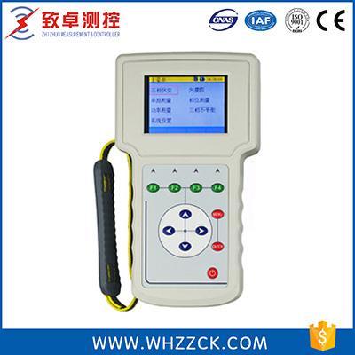 ZC-610C三相相位伏安表 1