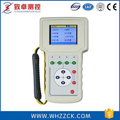 ZC-630三相諧波分析儀 1