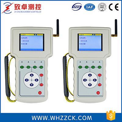 ZC-650 無線繼電保護矢量分析儀 1