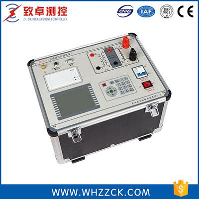 ZZFA-IV互感器伏安特性綜合測試儀 1