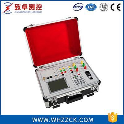 ZC-202B變壓器容量及空負載測試儀 1