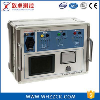 CTP-1000B變頻式互感器綜合特性測試儀 1