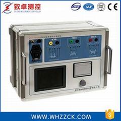 CTP-1000B變頻式互感器綜合特性測試儀
