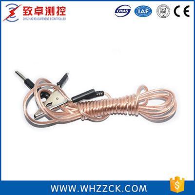 ZZFA-IV互感器伏安特性綜合測試儀 4