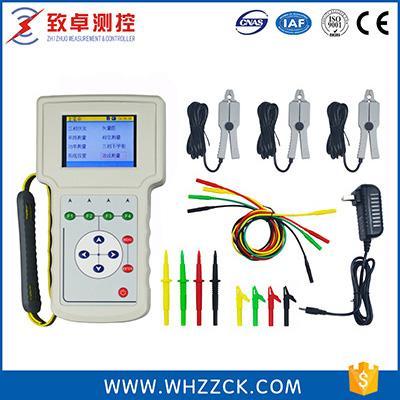 ZC-630三相諧波分析儀 2
