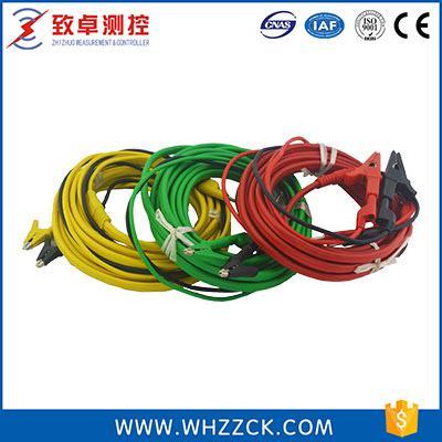 PTA-2000 便攜式電壓互感器分析儀 2