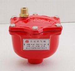 ZSFP25自動排氣閥