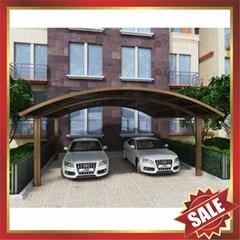 customized aluminium carport car shelter
