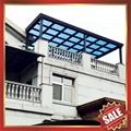 building balcony gazebo patio porch