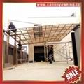 鋁合金雨陽棚供應商