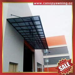 鋁合金鋁制金屬酒店別墅大廈房屋遮陽門窗雨棚蓬篷