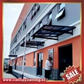 canopy awning rain sunshade cover shelter for house door window 2