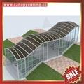過道鋁合金遮陽棚蓬篷