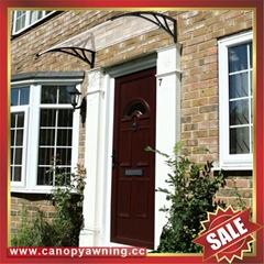 door canopy/door awning/door shelter