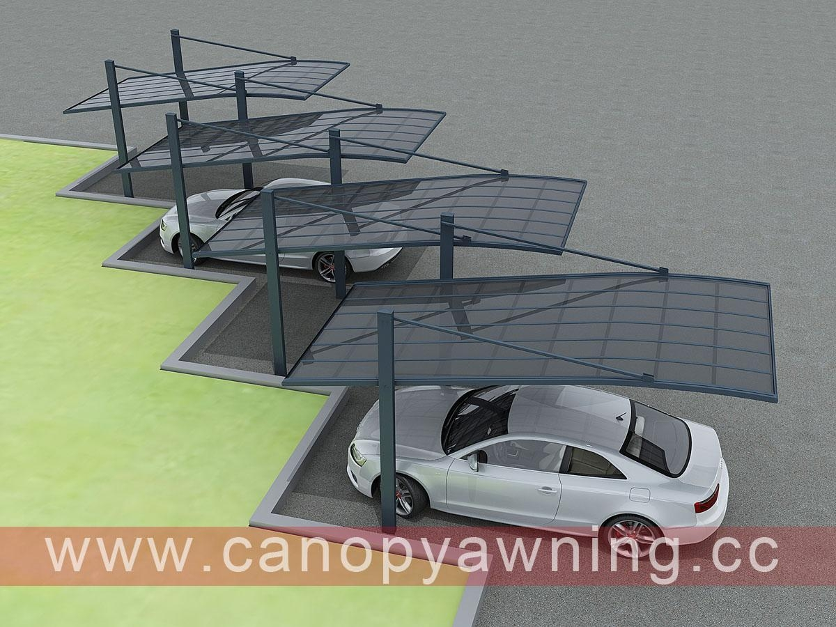 polycarbonate carport manufacturers for sale