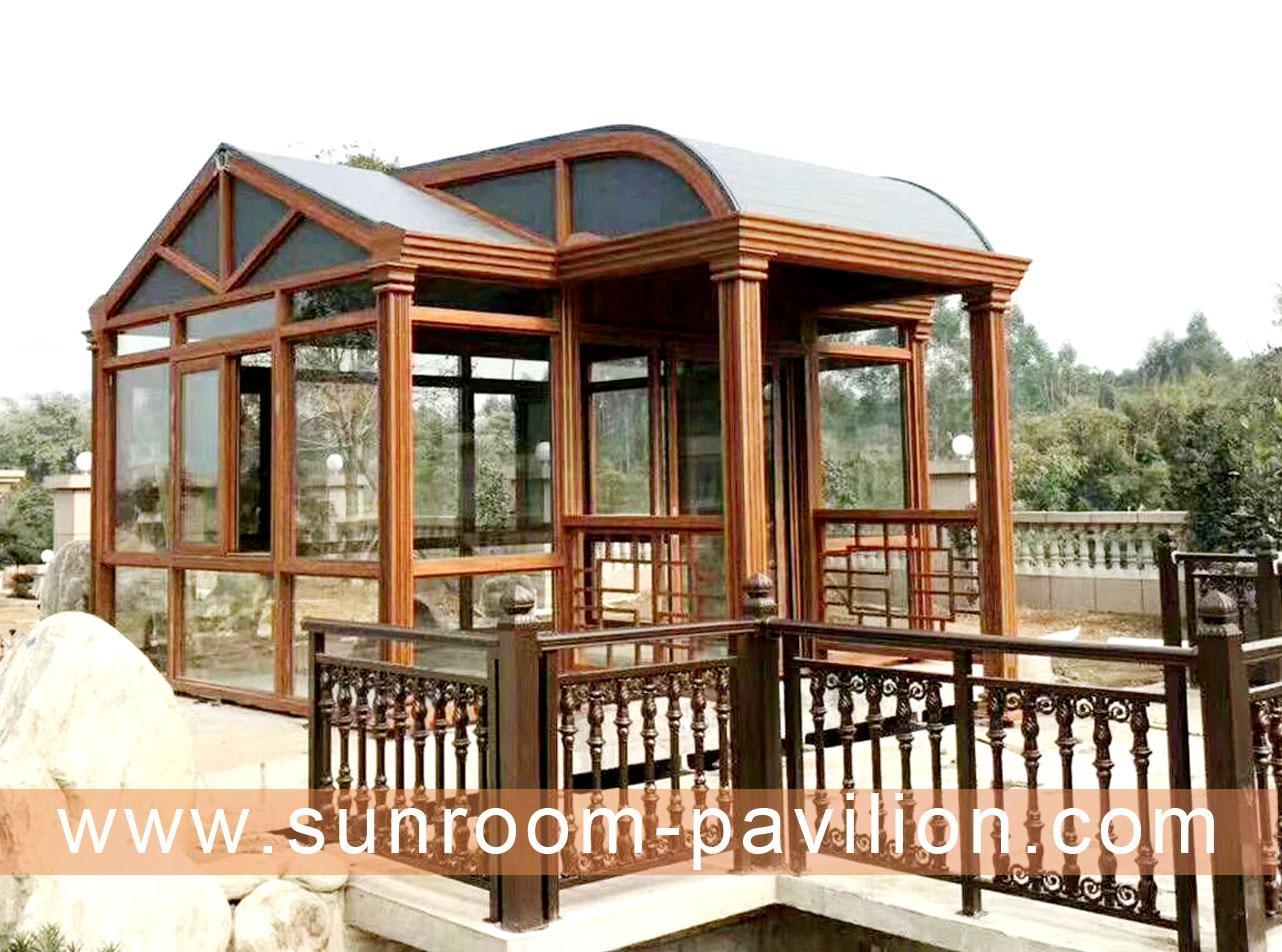 outdoor garden sun room sun house kits for sale