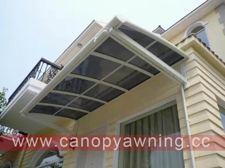 polycarbonate awning,patio cover,patio canopy for sale