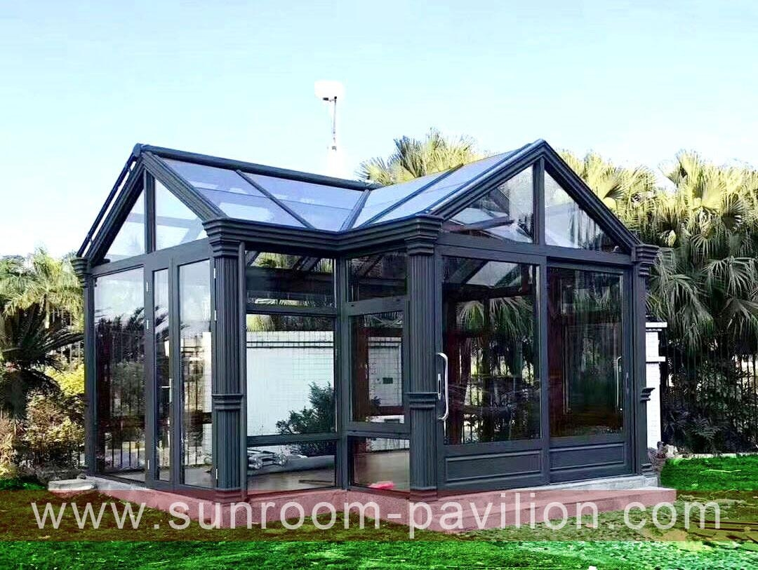 花园玻璃阳光房生产厂家
