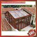 customized garden gazebo patio metal