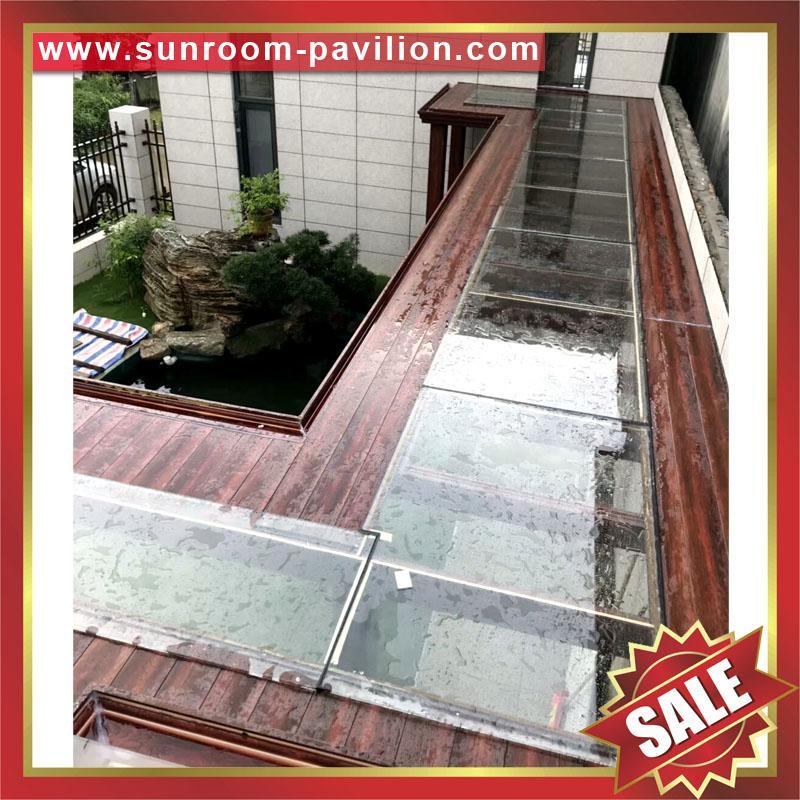 戶外鋁合金雨陽棚