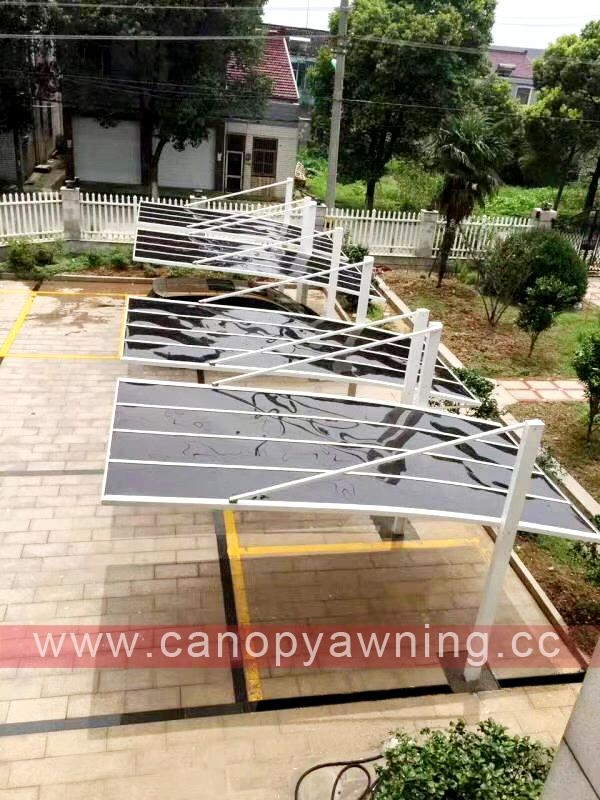 outdoor aluminum carport carports kits polycarbonate