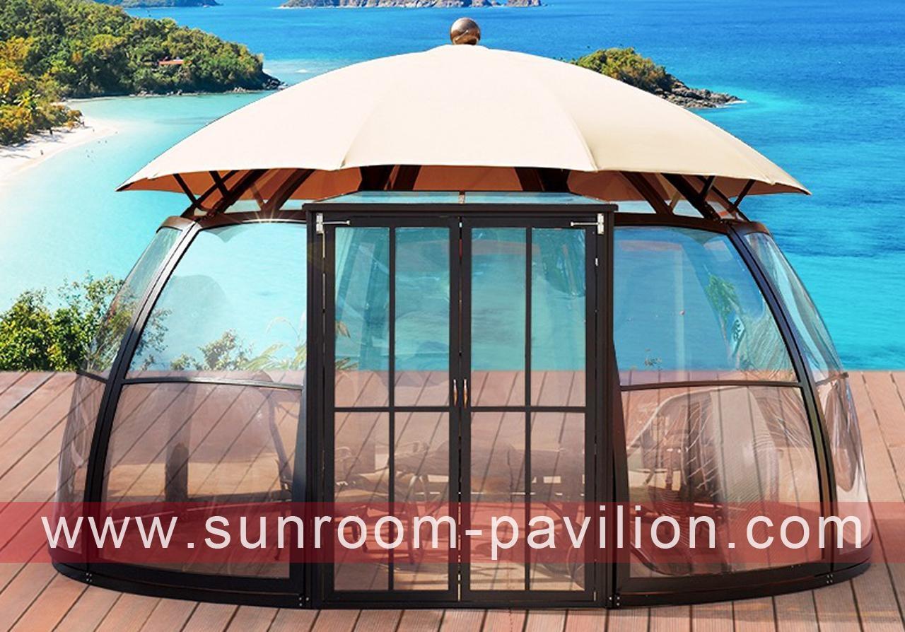 pc sunroom