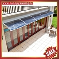 canopy awning rain sunshade cover for