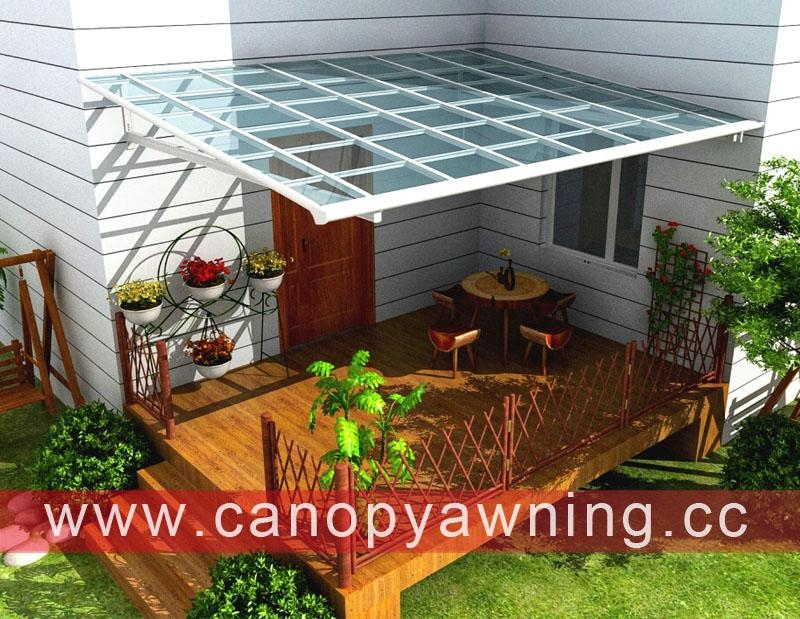 polycarbonate aluminum metal patio cover canopy canopies shelter manufactures