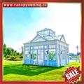 customized villa hotel cottage garden