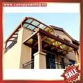 glass aluminum alu metal patio gazebo pavilion canopy canopies awning cover shelter