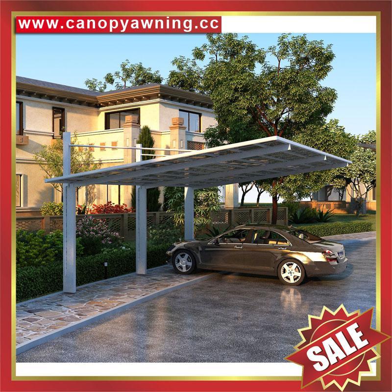 Cantilevered Hauling Aluminum Alu Pc Park Carport Car Canopy Awning Shelter 3x5 5 Accept Oem Odm China Manufacturer Awning Umbrella
