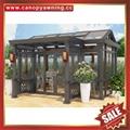 beautiful modern garden sunroom kits glass house cabin cabinet hut lodge shed