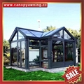 Sunroom use and applicable areas