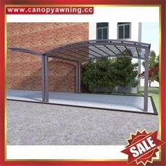 广东佛山高级定制仿木纹铝合金铝制露台阳台遮阳雨篷蓬棚厂家