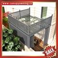 outdoor garden alu metal aluminum gazebo